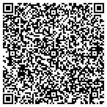 QR-код с контактной информацией организации Меркурий, Киевское ювелирное предприятие