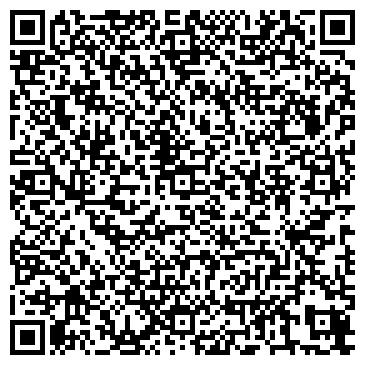 QR-код с контактной информацией организации Промвнешсервис, ООО