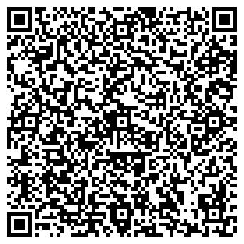 QR-код с контактной информацией организации БудПрайм, ООО
