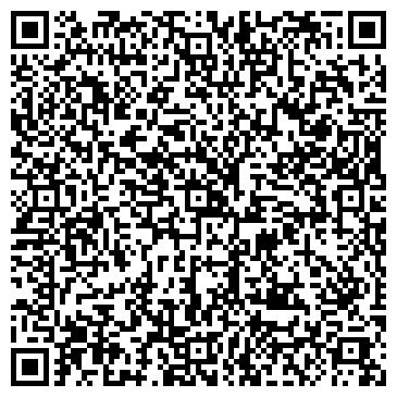 QR-код с контактной информацией организации ЦЕНТРАЛЬНАЯ РАЙОННАЯ АПТЕКА № 87, МП