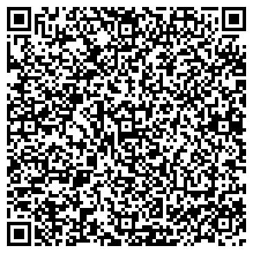 QR-код с контактной информацией организации Ювис, ООО ПКП
