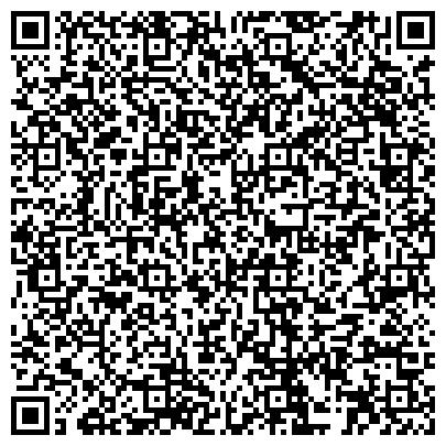 QR-код с контактной информацией организации Вест-Пром, ООО НПКФ