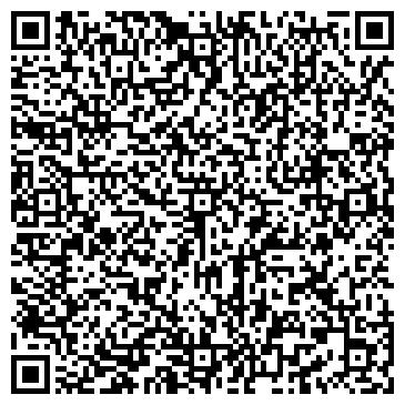 QR-код с контактной информацией организации Инвентум, ООО