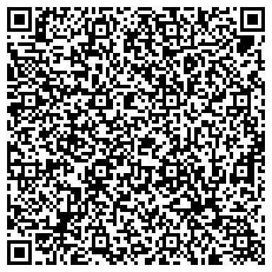 QR-код с контактной информацией организации Интерпайп Нико Тьюб, ООО