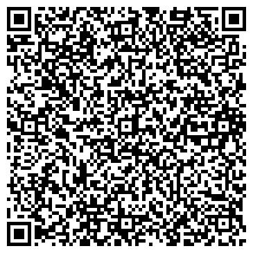QR-код с контактной информацией организации ТД ГЕФЕСТ, ООО
