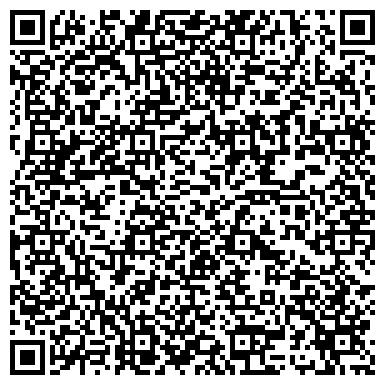 QR-код с контактной информацией организации Трансагентство плюс, ООО