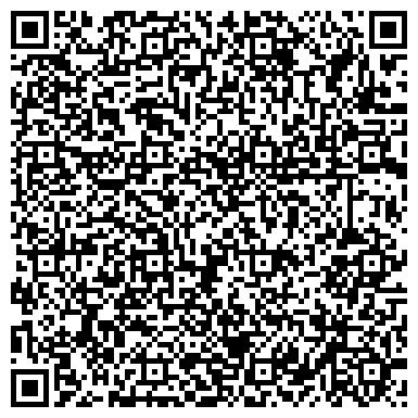 QR-код с контактной информацией организации АВЕГА - М, ООО