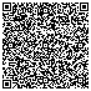 QR-код с контактной информацией организации Будмет ВВ, ООО