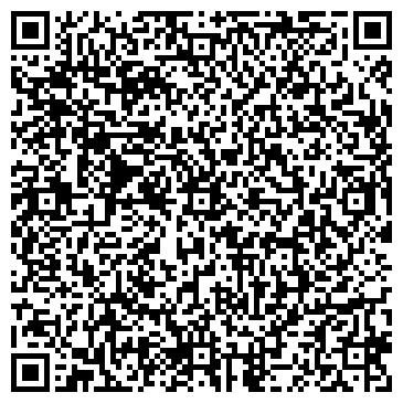 QR-код с контактной информацией организации Ювел Украина, ООО