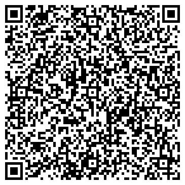 QR-код с контактной информацией организации МЕТАЛЛОБАЗА №1, ООО
