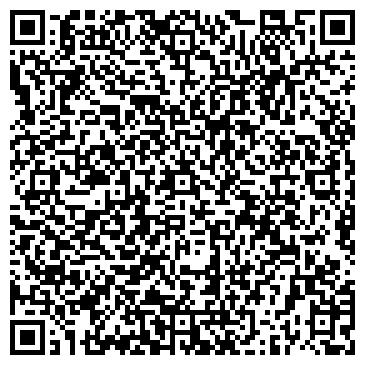 QR-код с контактной информацией организации Ант-групп, ЧП