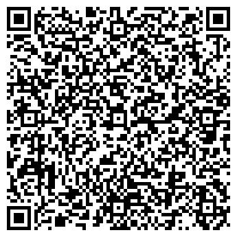 QR-код с контактной информацией организации Альфа-Интер 2007, ЧП