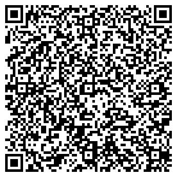 QR-код с контактной информацией организации Металстил, ООО