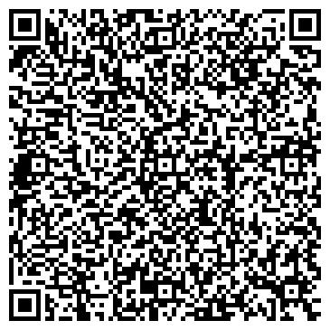 QR-код с контактной информацией организации Днепр-Сталь, ООО