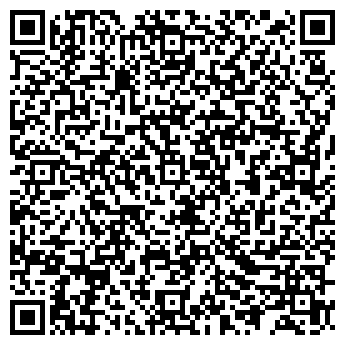 QR-код с контактной информацией организации Пласт-Плюс, ЧП