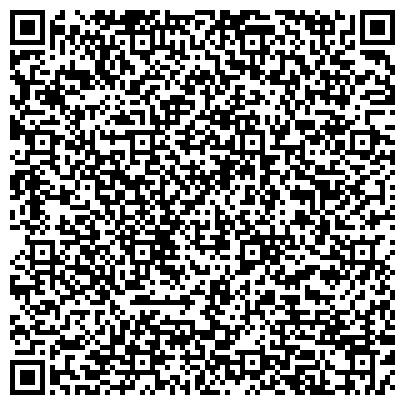 QR-код с контактной информацией организации Ивано-Франковский Вторчермет, ООО