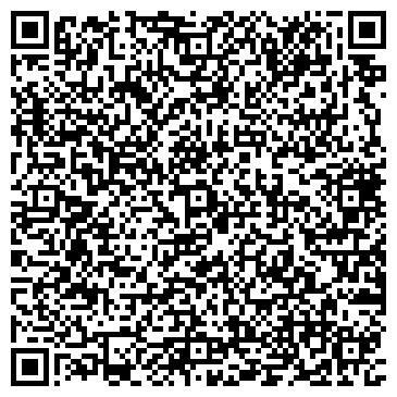 QR-код с контактной информацией организации Новый Стиль, АО