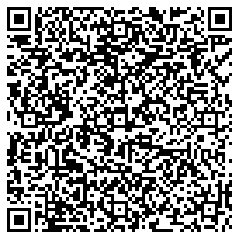 QR-код с контактной информацией организации Укрвторресурс, ЧП