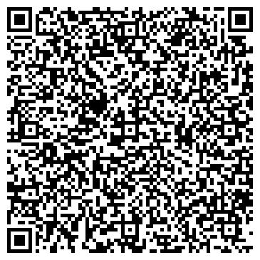 QR-код с контактной информацией организации НИВЕН, ООО