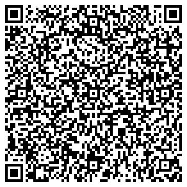 QR-код с контактной информацией организации АТС МК, ООО (Металлобаза)