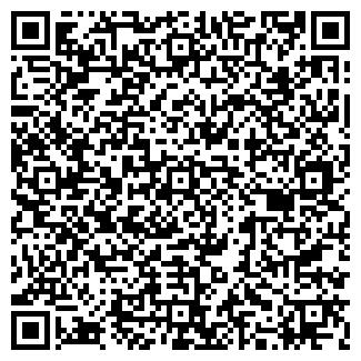 QR-код с контактной информацией организации ВАЛЬД М