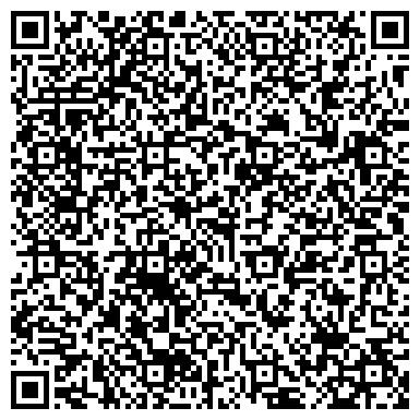 QR-код с контактной информацией организации ОмегаМетТрейд, ООО