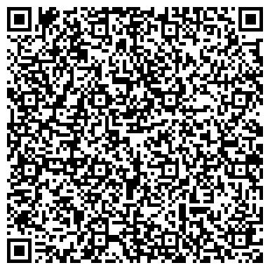 QR-код с контактной информацией организации Вторкольормет, ЗУАТ, ОАО