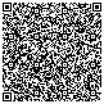 QR-код с контактной информацией организации Восточно-Украинская металлургическая компания, ООО
