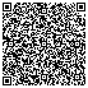 QR-код с контактной информацией организации Дак-к, ООО
