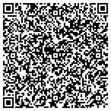 QR-код с контактной информацией организации АММА,ЧП