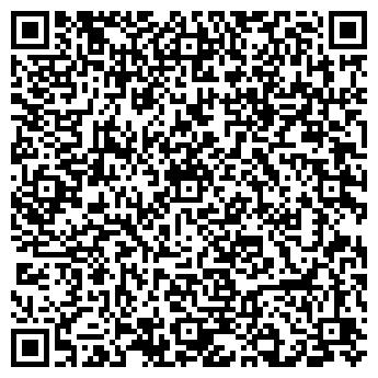 QR-код с контактной информацией организации Громов А.В., СПД