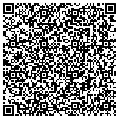 QR-код с контактной информацией организации Трансэнергомет ТД, ПАО