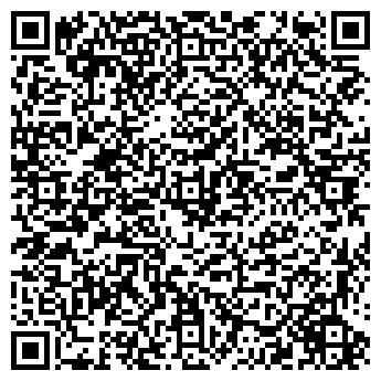 QR-код с контактной информацией организации Лемвест, ООО