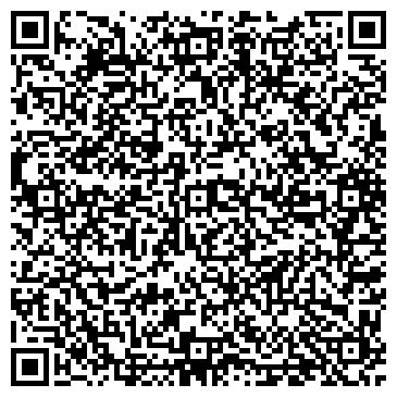 QR-код с контактной информацией организации Металлолом, ЧП