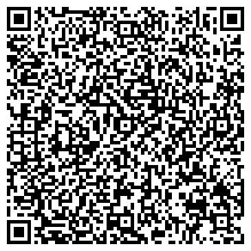 QR-код с контактной информацией организации Теплохим, ЧП