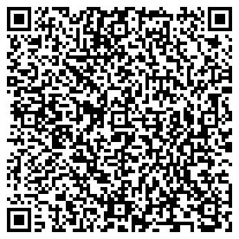 QR-код с контактной информацией организации Лисицын, ЧП
