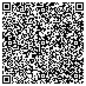 QR-код с контактной информацией организации Юнитрейд, ООО