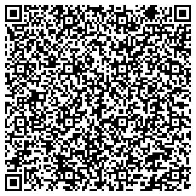 QR-код с контактной информацией организации ПАО ИНТЕРПАЙП ДНЕПРОПЕТРОВСКИЙ ВТОРМЕТ