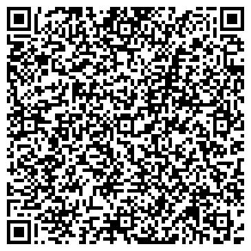 QR-код с контактной информацией организации Фамавар, ООО