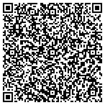 QR-код с контактной информацией организации МеталЛюкс, ООО