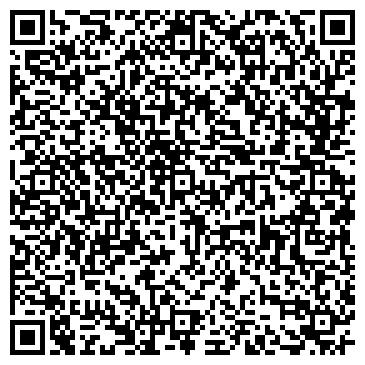 QR-код с контактной информацией организации ТПК Укрcплав, ООО