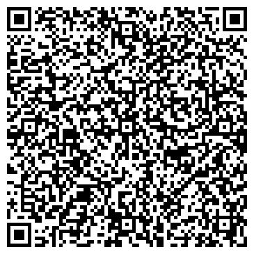 QR-код с контактной информацией организации Крафт Торговый Дом, ООО