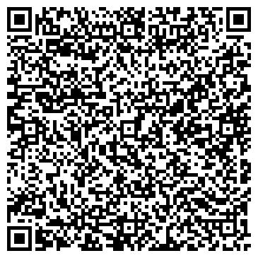 QR-код с контактной информацией организации Микротекс, ООО