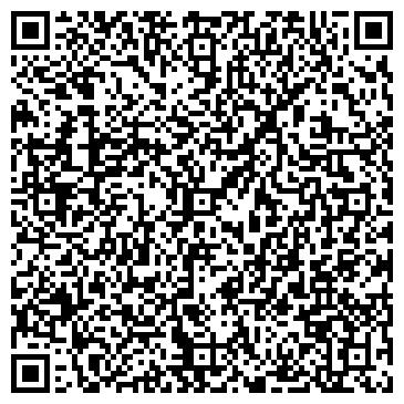 QR-код с контактной информацией организации Астер-В, ЧП