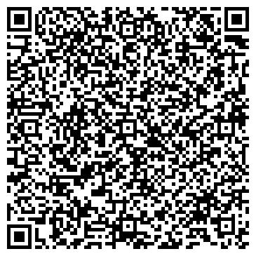 QR-код с контактной информацией организации Бучинский П.И., ЧП