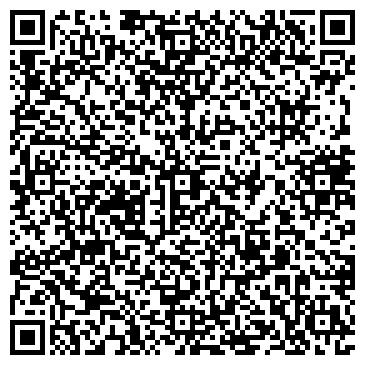 QR-код с контактной информацией организации Металскарб, ООО