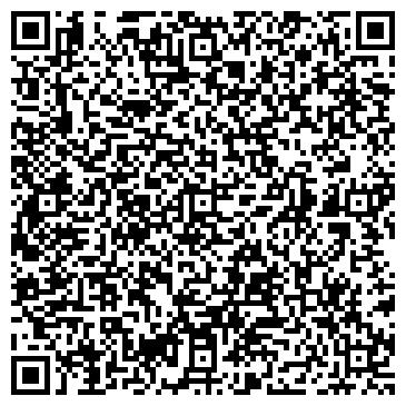 QR-код с контактной информацией организации Марс металл, ООО