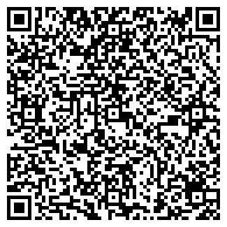 QR-код с контактной информацией организации ЛОТТЕ, ООО