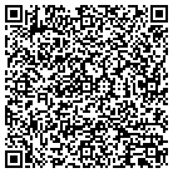 QR-код с контактной информацией организации БУД-В.А.М, ООО
