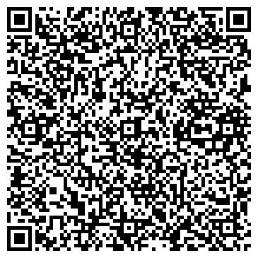 QR-код с контактной информацией организации Еврометалл, ЧП